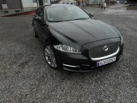 Zdjęcia Jaguar XJ